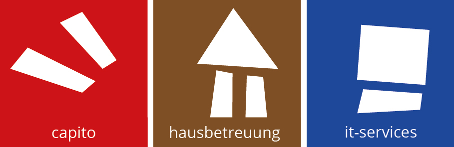 Auftakt Services - capito Partner - Hausbetreuung - IT Services