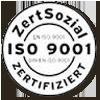 Zert Sozial ISO 9001